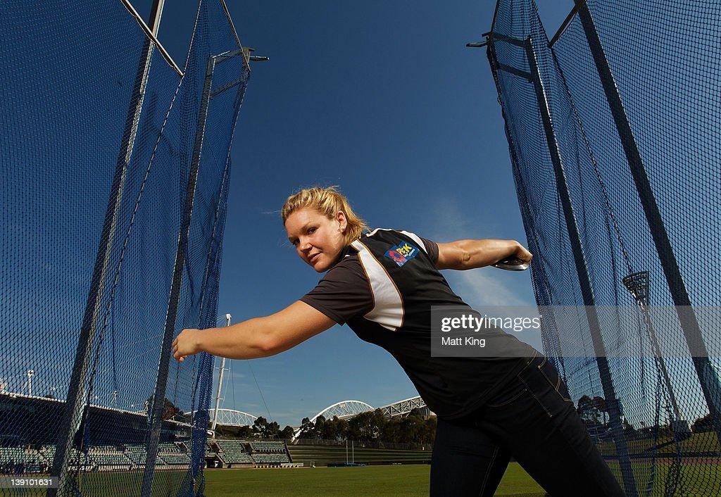 Athletics Australia Press Conference
