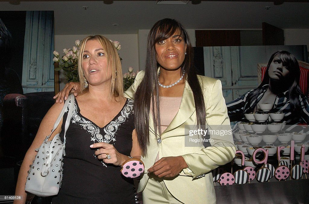 Australian Fashion Designer Charlie Brown And Former Olympic Athlete News Photo Getty Images