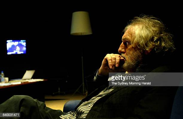 Australian film director Phillip Noyce at Fox Studios Sydney Noyce will be working on the screen adaptation of Tim Winton's novel 'Dirt Music' which...