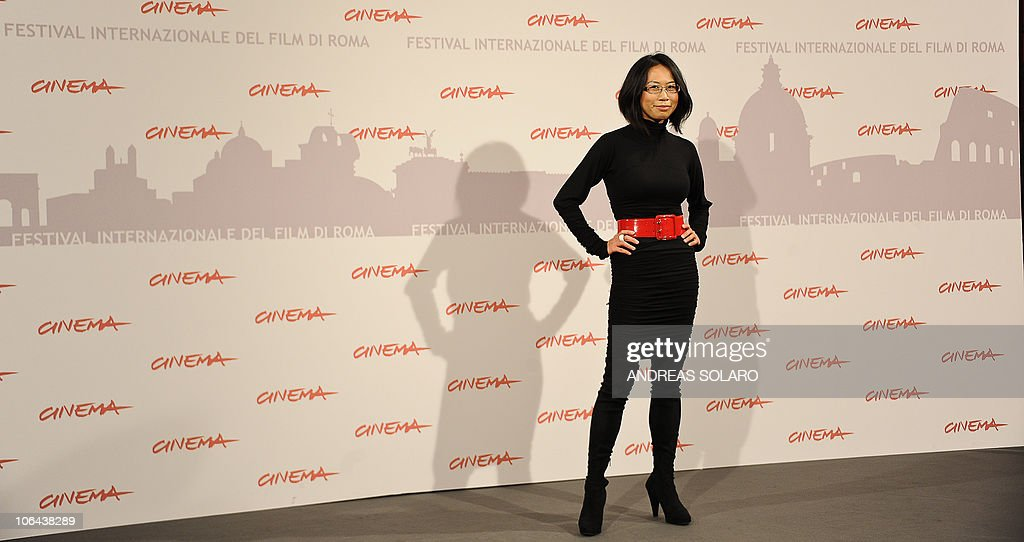 Australian film director Yu-Hsiu Camille : News Photo