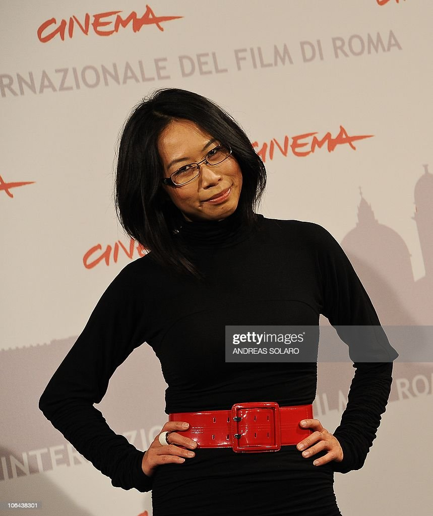 Australian film director Yu-Hsiu Camille : News Photo