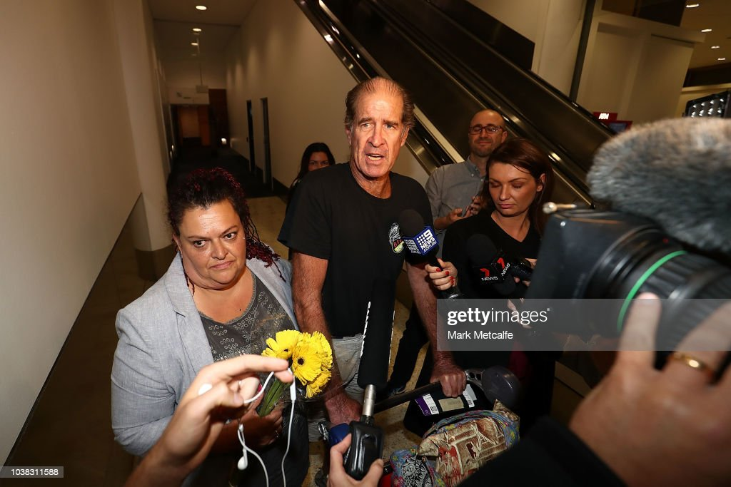 Australian Filmmaker Imprisoned in Cambodia Returns Home After Receiving Royal Pardon