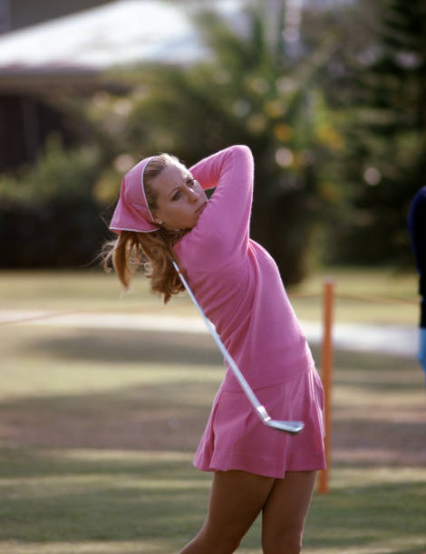 UNS: Golf Photographer Leonard Kamsler Dies At 85