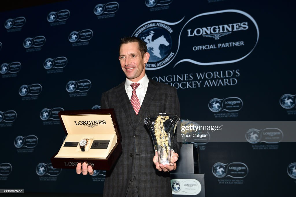 Longines Hong Kong International Races Gala Dinner