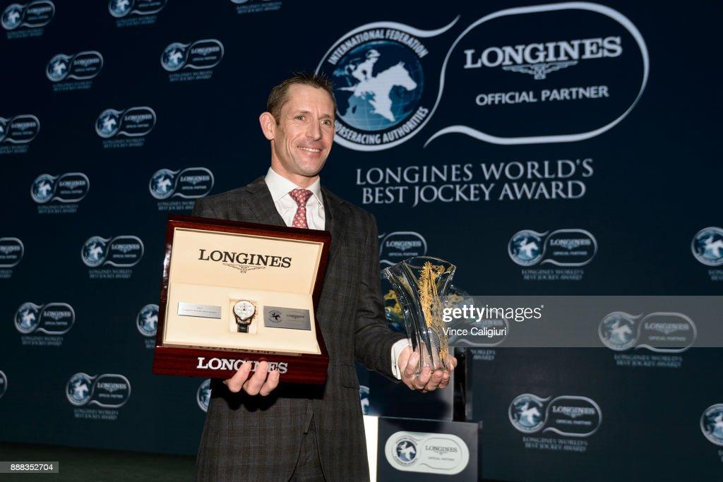 Longines Hong Kong International Races Gala Dinner