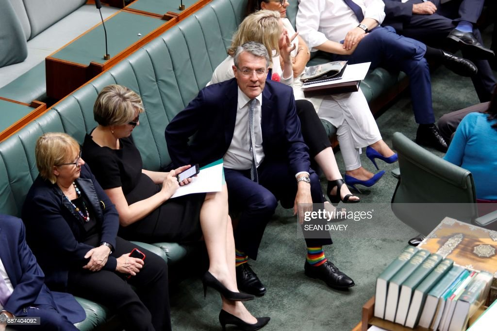 Australian Labor Party member, Shadow Attorney General Mark
