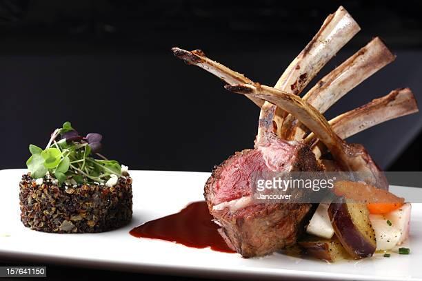 Australian Lamb Chop