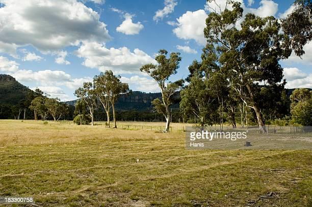Australian land