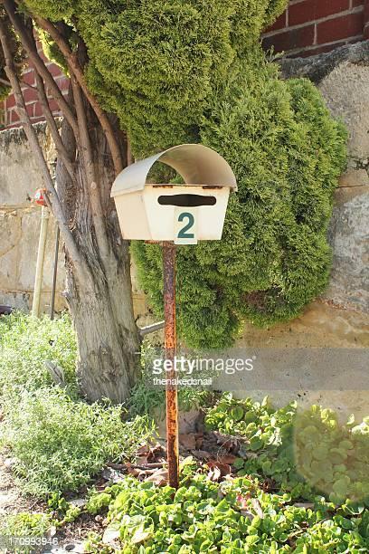Australian Letter Box
