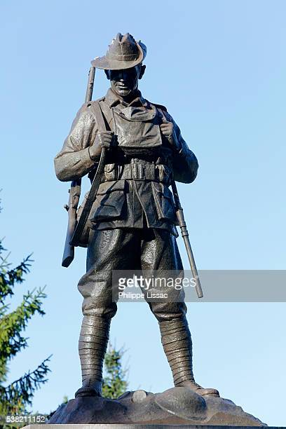 australian memorial - army soldier stock pictures, royalty-free photos & images