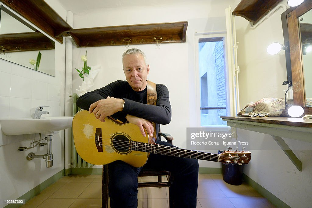 Tommy Emmanuel Performs In Bologna