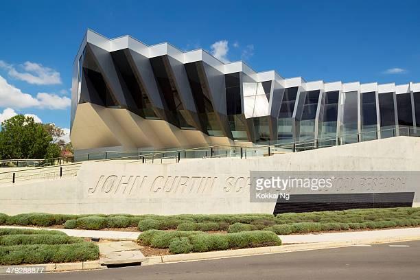 australian national university - national landmark stock pictures, royalty-free photos & images