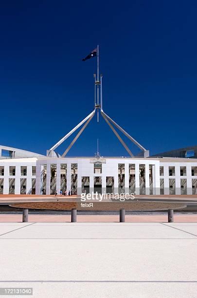 Australische Parlament House