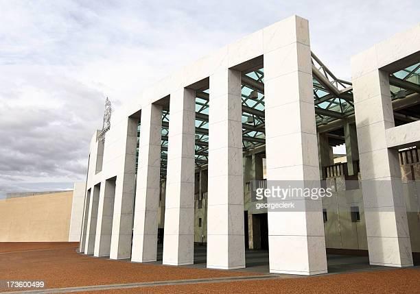 Australische Parlament