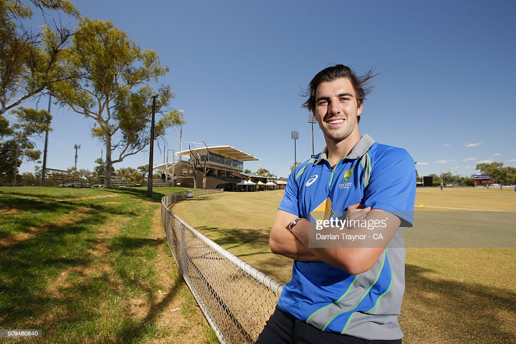 National Indigenous Cricket Championships : News Photo