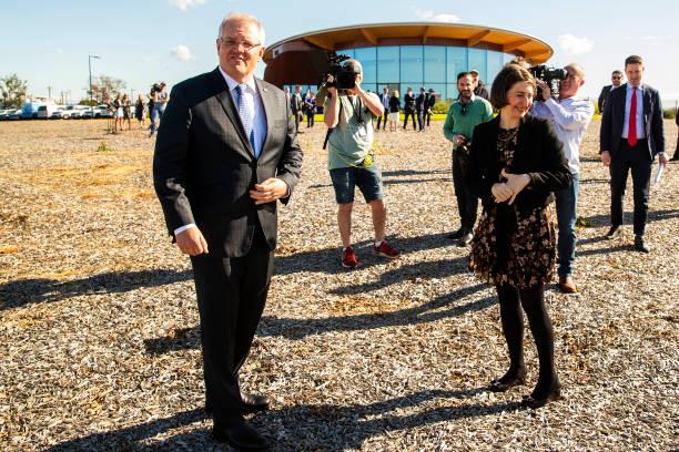 AUS: Sydney Metro Western Sydney Airport Rail Link Announcement