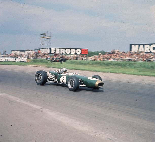 Brabham Action