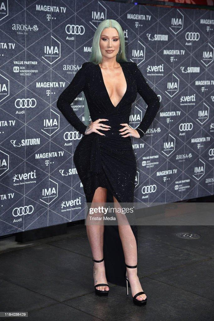 International Music Awards 2019 In Berlin : News Photo