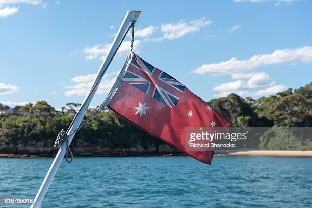 Australian Red Ensign