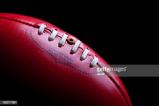 Australian Rules Football AFL Ball