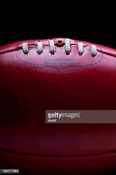 Australian Rules Football AFL Ball