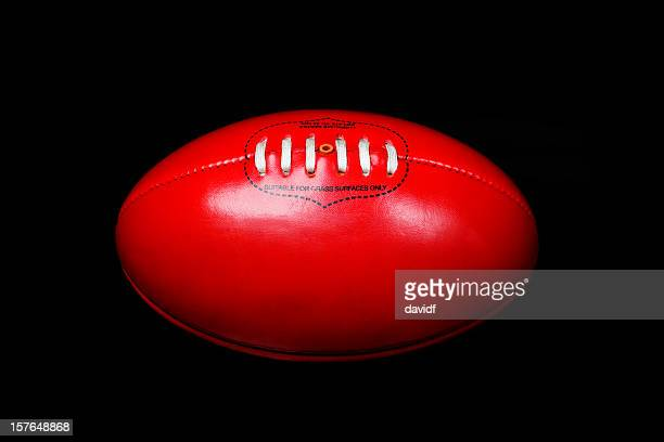 australian rules football - afl stock pictures, royalty-free photos & images