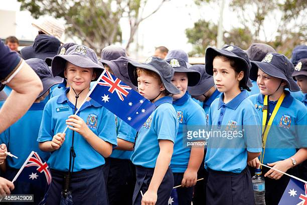 Australian School Children