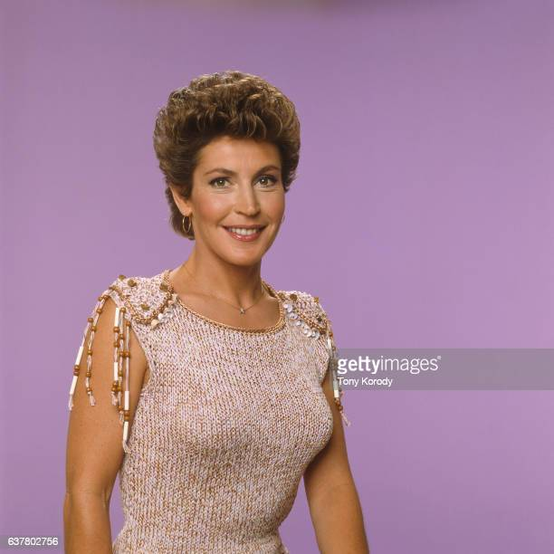 Australian Singer and Actress Helen Reddy