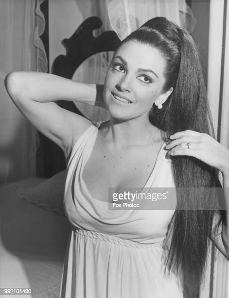 Australian singer and actress Patsy Ann Noble later Trisha Noble born Patricia Ann Ruth Noble 25th January 1967 She married Alan Sharpe a few days...