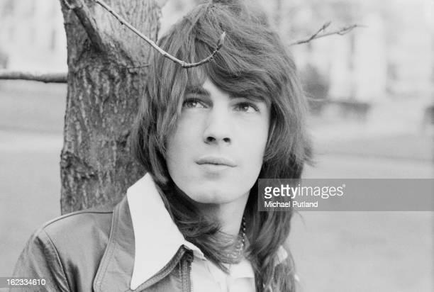 Australian singer-songwriter Rick Springfield, 1973.