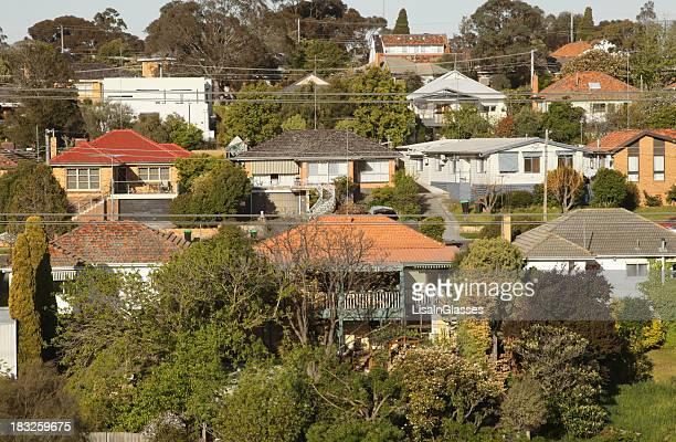 Australian suburb