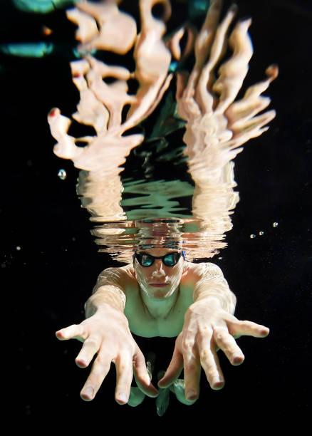 AUS: Australian Olympic Swimmers Portrait Session