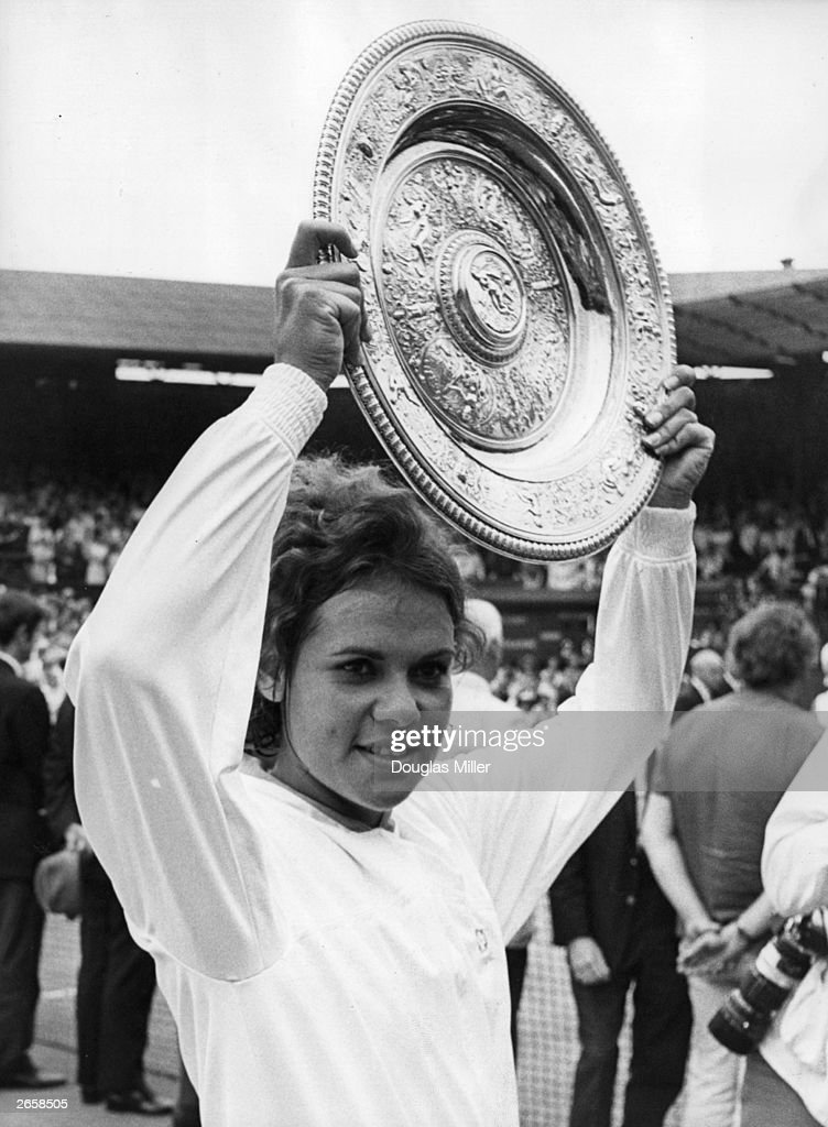 In Focus: Past Wimbledon Winners - Womens Singles