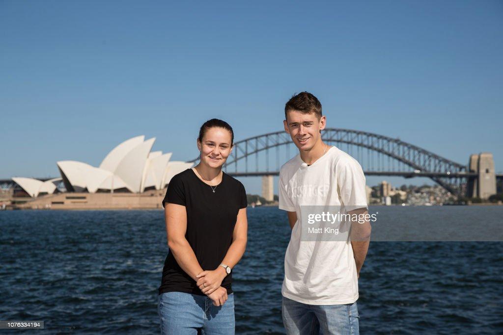 2019 Sydney International Media Opportunity : News Photo