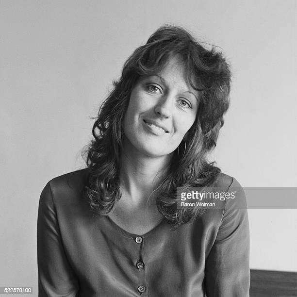Australian theorist, academic and journalist Germaine Greer is best know for her 1970 book 'The Female Eunuch'. She is photographed for Esquire...
