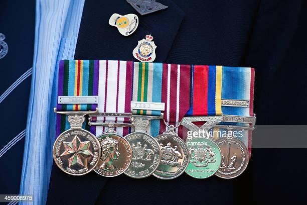Australian War Medals