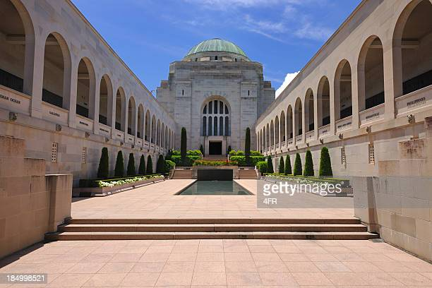australian war memorial - australian culture stock pictures, royalty-free photos & images