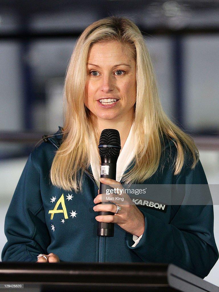 Innsbruck 2012 Team Selection Announcement