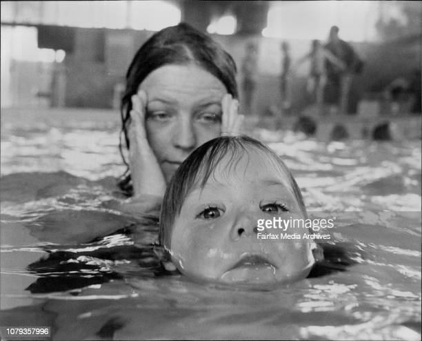 Australians Olympic Gold Medalist Beverley Whitfield who won the 200 metres breaststroke final at the Olympic Games in Munich in 1972 is still active...