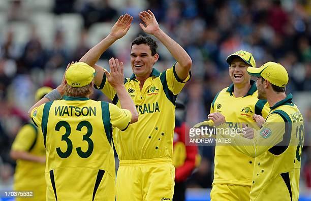 60 Top Australia V New Zealand Group A Icc Champions Trophy
