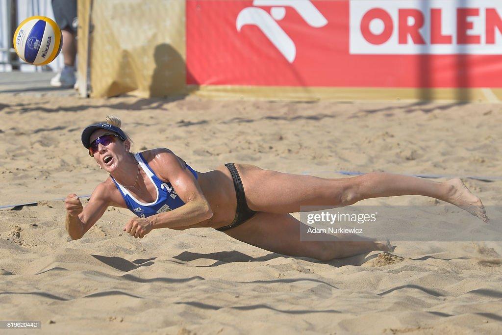 FIVB Grand Tour - Olsztyn: Day 2