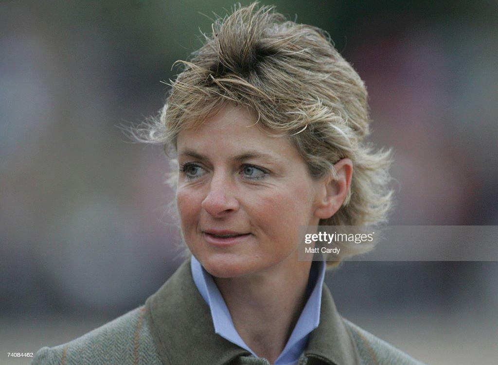 Badminton horse trials : News Photo