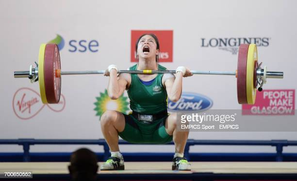 weightlifting 58 ストックフォトと画像 getty images