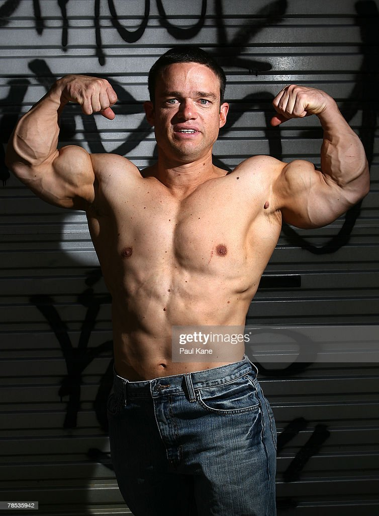 What does a body builder with 'bad' genetics look like? - Quora