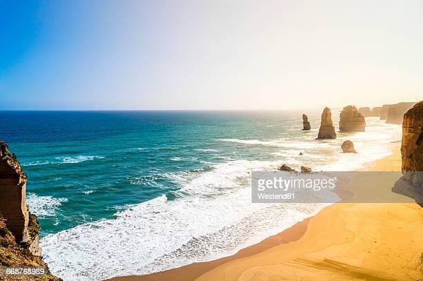 Australien, Great Ocean Road, Twelve Apostles