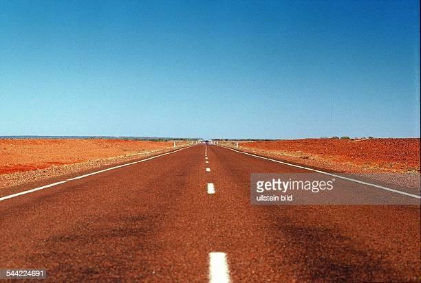 Australische Outbackdatierung