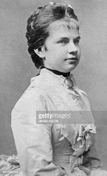 Austria Gisela Louise Marie Princess Imperial and Archduchess of Austria*12071856child of Princess Elisabeth of Bavaria and Emperor Franz Josef of...