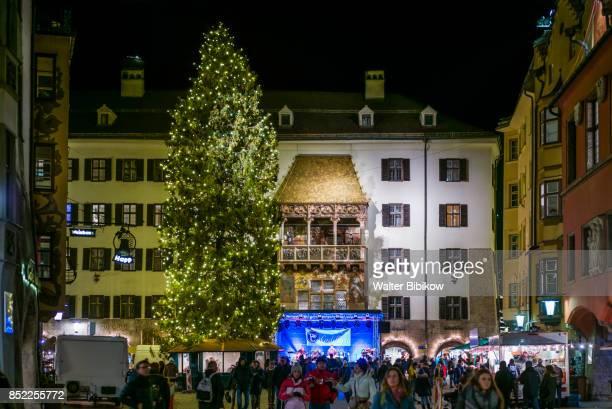 Austria, Innsbruck, Exterior