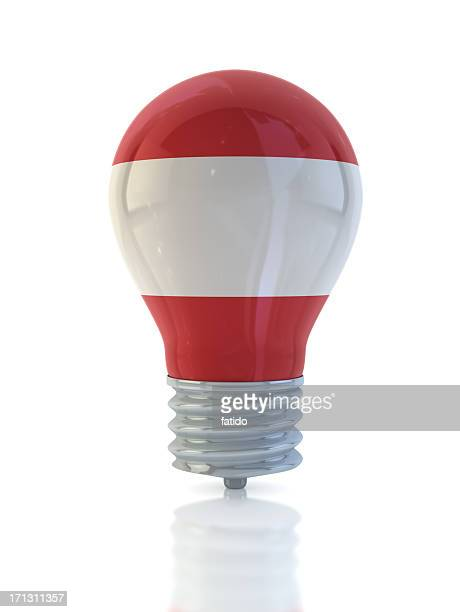 Austria Light Bulb