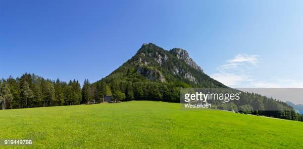 Austria, Salzburg State, Flachgau, Salzkammergut, Thalgau, Fuschl, Schober, Watenfels Castle
